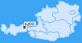 PLZ 6200 Österreich