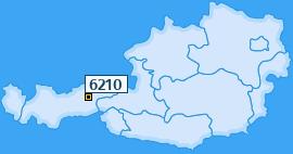 PLZ 6210 Österreich