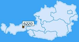 PLZ 6220 Österreich