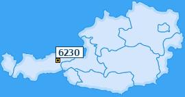 PLZ 6230 Österreich