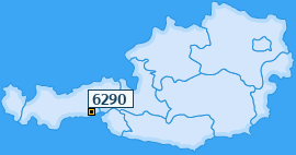 PLZ 6290 Österreich