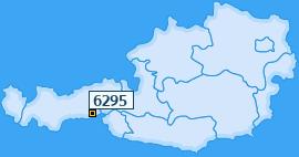 PLZ 6295 Österreich