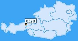 PLZ 6320 Österreich