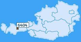 PLZ 6404 Österreich