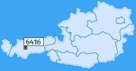 PLZ 6416 Österreich