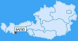 PLZ 6450 Österreich