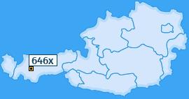 PLZ 646 Österreich