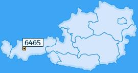 PLZ 6465 Österreich