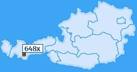 PLZ 648 Österreich