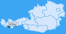 PLZ 6542 Österreich