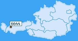 PLZ 6644 Österreich