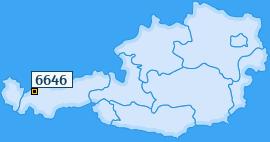 PLZ 6646 Österreich