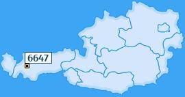 PLZ 6647 Österreich