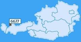 PLZ 6677 Österreich