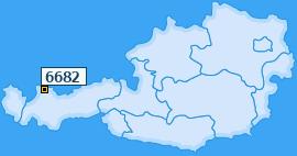 PLZ 6682 Österreich