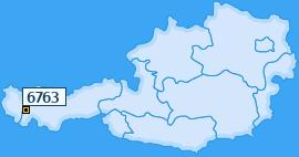 PLZ 6763 Österreich