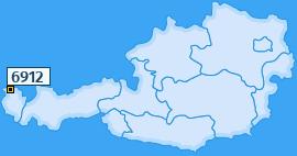 PLZ 6912 Österreich