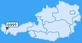 PLZ 6991 Österreich