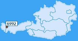 PLZ 6992 Österreich