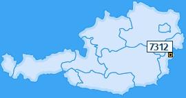 PLZ 7312 Österreich