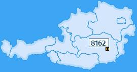 PLZ 8162 Österreich