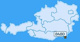 PLZ 8480 Österreich