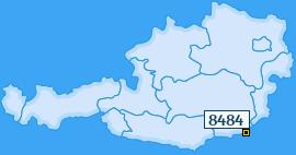PLZ 8484 Österreich