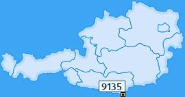 PLZ 9135 Österreich