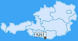 PLZ 9241 Österreich