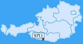 PLZ 9713 Österreich