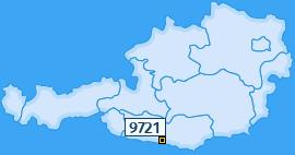 PLZ 9721 Österreich