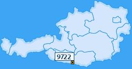 PLZ 9722 Österreich