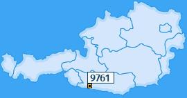 PLZ 9761 Österreich