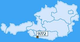 PLZ 9772 Österreich