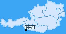 PLZ 9941 Österreich
