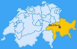 Karte von Mutten