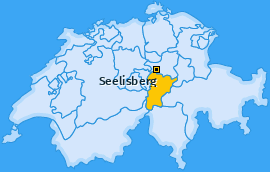 Karte von Seelisberg