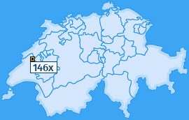 PLZ 146 Schweiz