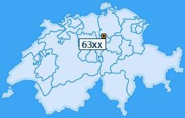 63 Postleitzahl
