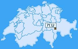PLZ 7132 Schweiz