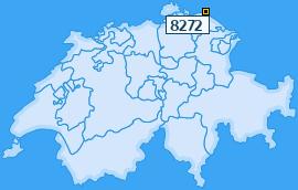 PLZ 8272 Schweiz