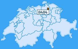 PLZ 8484 Schweiz