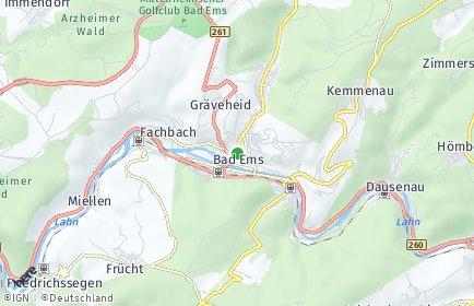 56130 Rheinland-Pfalz - Bad Ems