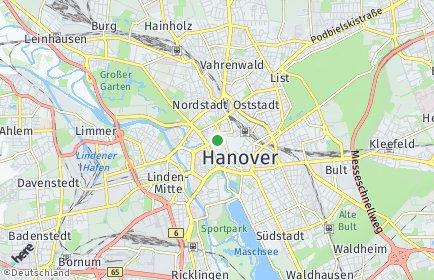 Volgersweg 4, 30175 Hannover