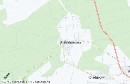 Stadtplan Drachhausen