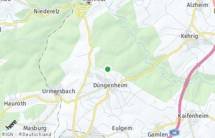 Stadtplan Düngenheim
