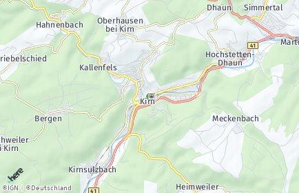 55606 Rheinland-Pfalz - Kirn