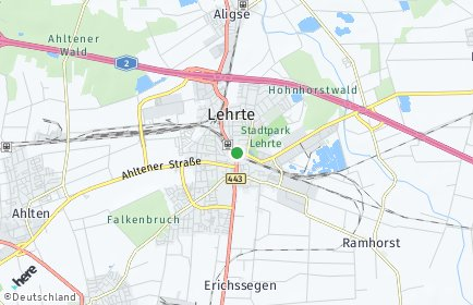 Lehrte Steinwedel