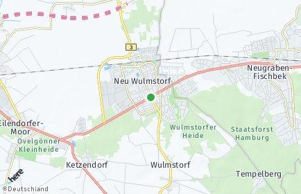 Stadtplan Neu Wulmstorf