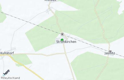 Stadtplan Strohkirchen